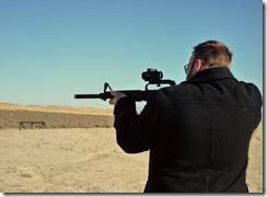 Shooting 3