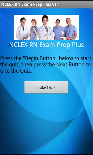 NCLEX RN Exam Prep Plus
