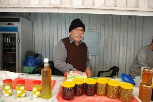 druze man