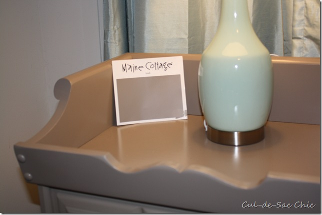 Cul-de-Sac Chic: Master Bedroom Part 2 (Maine Cottage ...