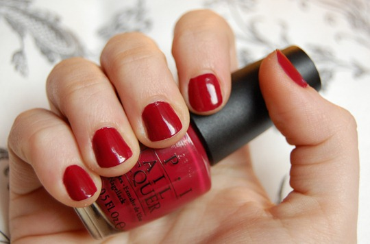 OPI - From A To Zurich