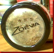 ZOEVA PIGMENTO CAFE ROYAL