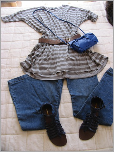 outfitsanon striped tunic 011