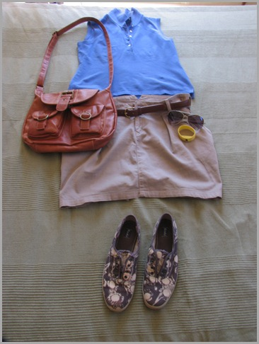 outfitsanon gap po skirt fall 006
