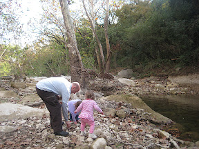 Austin Parenting Barton Creek