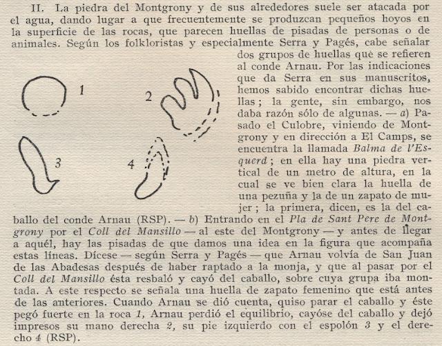 Romeu i Figueras, el Comte Arnau