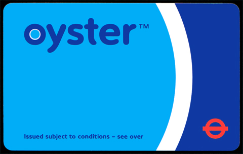 oyster card customer service