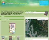 Wildiaries Site