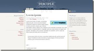 Discipe