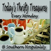 thrifty treasures