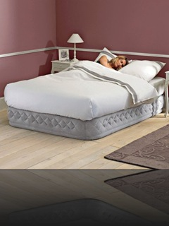 Matelas gonflable pas cher 2