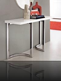 1000 deco table console. Black Bedroom Furniture Sets. Home Design Ideas