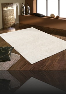 tapis noué main alinéa
