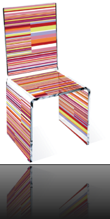 Chaise design pas cher