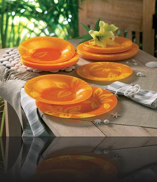 Cuisine style assiettes design pas cher for Assiette cuisine