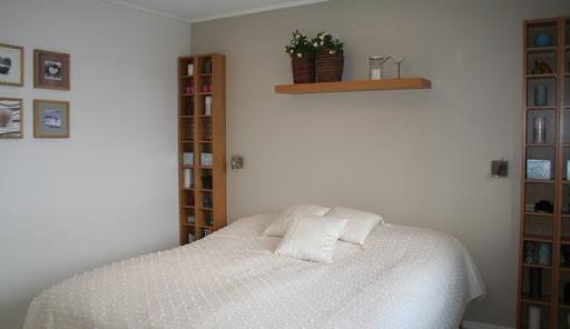Janne   kathrines blogg: ny farge på soverommet