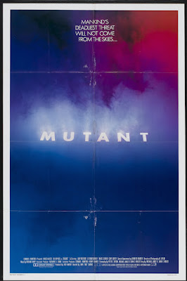 Mutant (aka Night Shadows) (1984, USA) movie poster