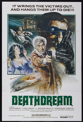 Dead of Night (aka Deathdream) (1974, USA / Canada / UK) movie poster