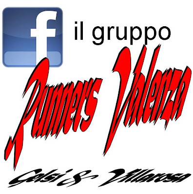 runners valenza su facebook