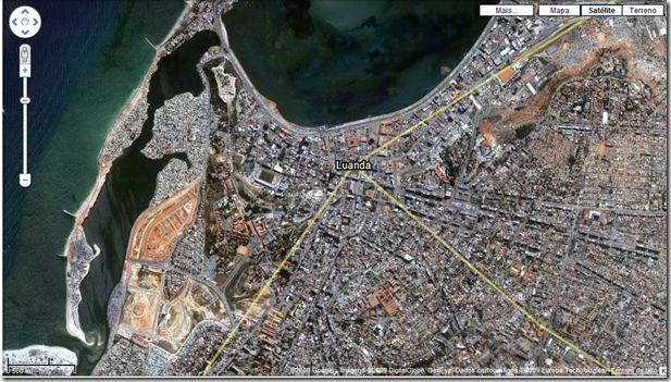 LDA_google maps