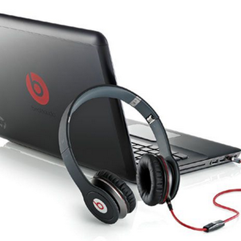 HP & Dr. Dre, Tecnologia e Música juntas…