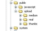 Struktur Folder