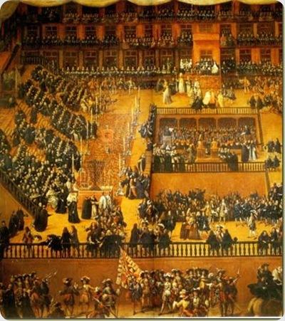 La Reforma y el presbiterio