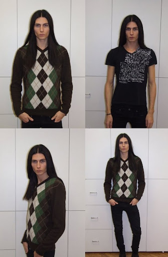 long hair model male. male models with long hair