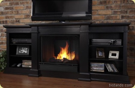 fireplace fresno gel