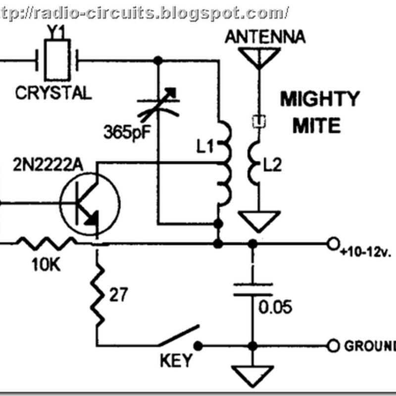 radio circuits blog