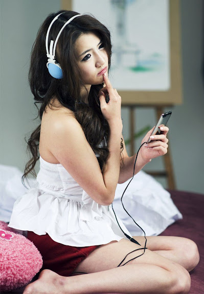 Han Ga Eun