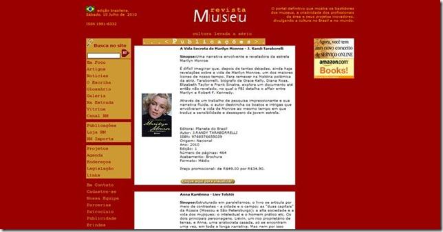 Revista Museu
