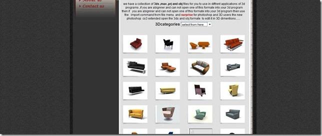 Free 3D-Models
