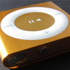 Post image for Apple Ipod Shuffle Gen 4
