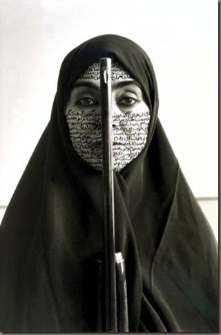 Shirin Neshat (11)
