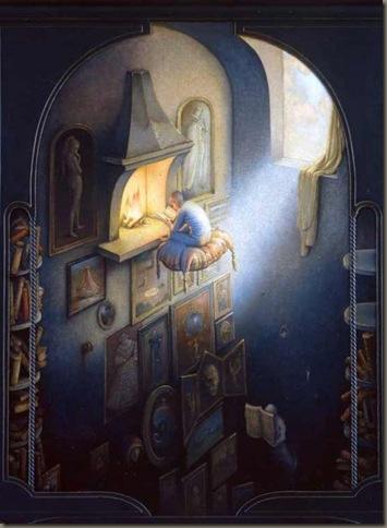 Claude Verlinde Los libros