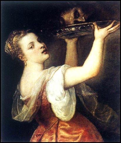 tiziano Salomé