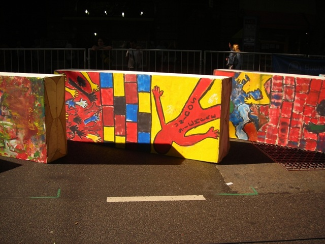20º aniv Caida Muro Berlin en BsAs (16)