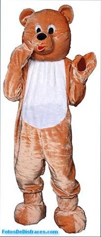 Disfraz-de-animales-teddy-oso