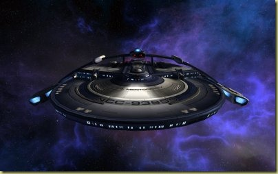 Pretty ships alone do not a Trek game make
