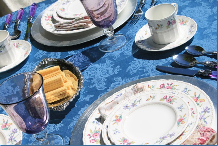 outdoor tablesetting 258