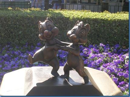Disneyland #2 2007 083