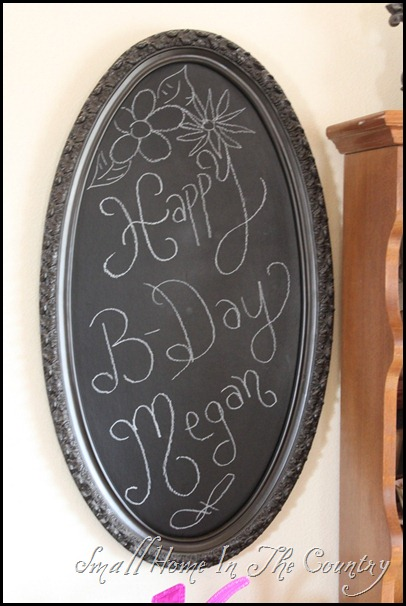 Megans 16th Birthday Party 004
