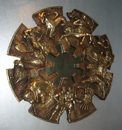 Zodiac mirror, Finesse Originals