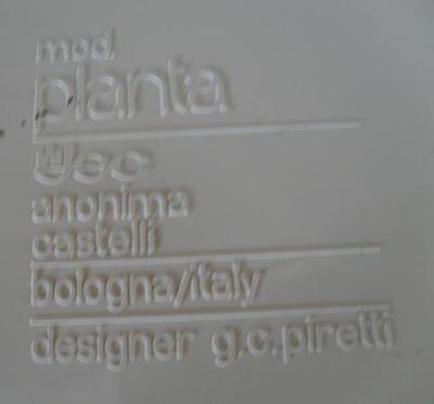 Planta imprint