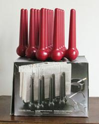 Helit 63527 rack, red, with oriignal box