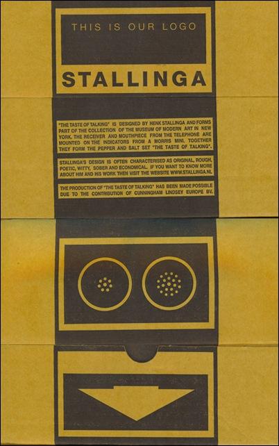 Stallinga box