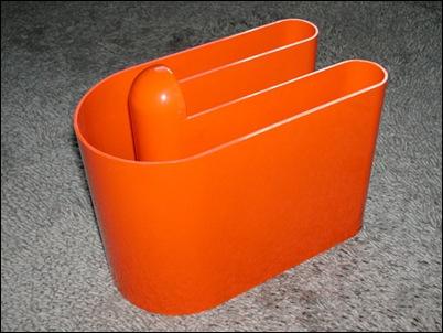 Orange Portariviste