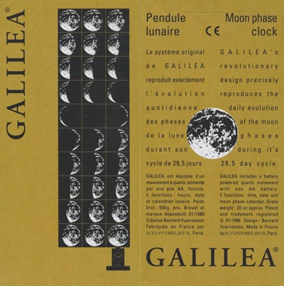 Galilea box panels