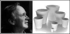 Paolo Rizzato New Pot